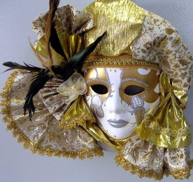 Венецианские маски 5ec197fc20c2