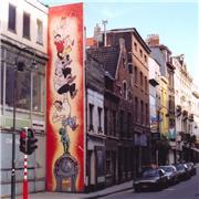 Villes Belges en images / Города Бельгии - Страница 2 B29565fd2a94t