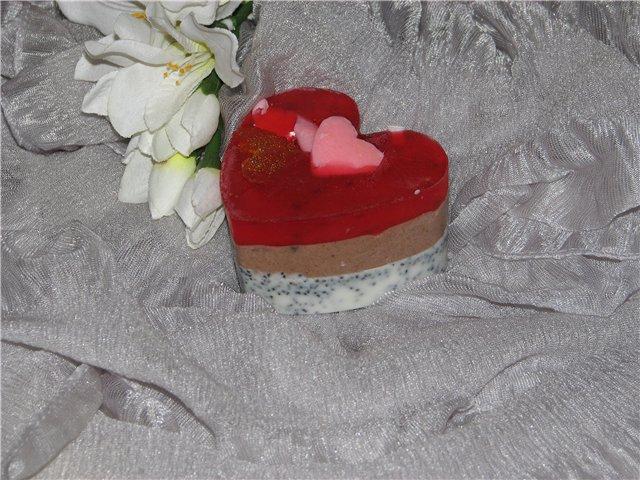 Домашнее мыло из основы - Страница 3 1103409371c5