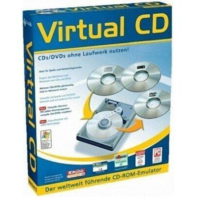 Virtual CD v 10.1.0.13 Retail + crack (serial) 45cb1614d849
