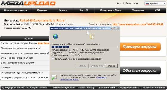 Как бесплатно скачать файл с файлообменника? Краткий FAQ в картинках. Ac950b71022c