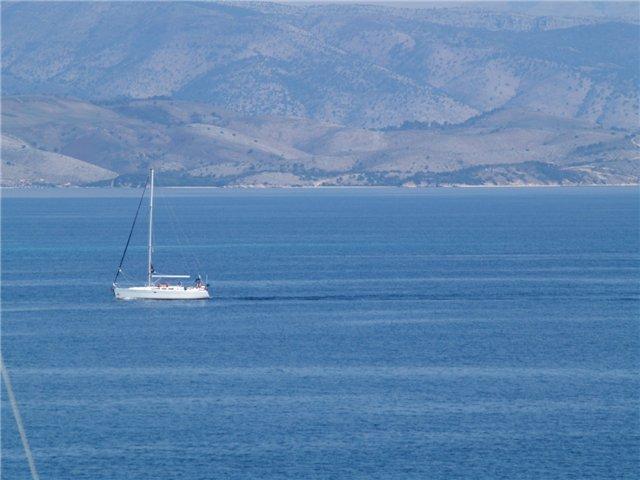 Корфу. Греция 59788ec9780c