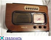 Philco; Radio & Television Corp.  91aae4de770bt
