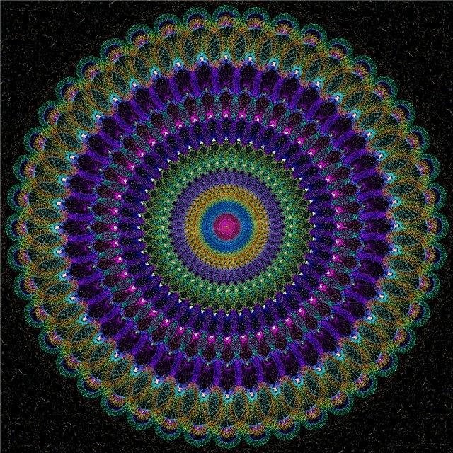 Мандалы для коллективных медитаций а так-же для индивидуального назначения. 8fb31872c62d