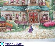 Процесс Зеленая деревенька от Olyunya - Страница 2 18e3f9939633t