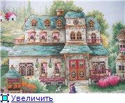 Процесс Зеленая деревенька от Olyunya - Страница 2 16f4a51cee00t