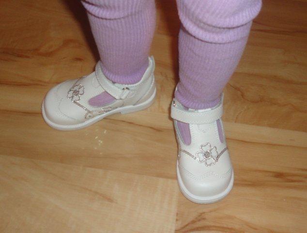 Ну очень бюджетная обувь, хвастаемся 5653d83ed2b4