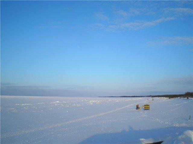 Белое море - вот ты какое.... Fb25e42c68a8
