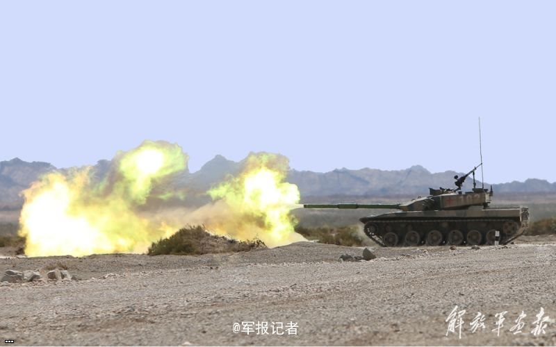 People's Liberation Army (PLA): News - Page 2 2b3743ea361d