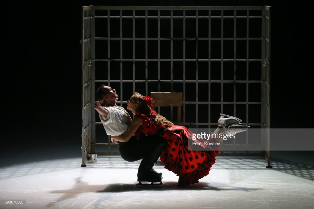 """Carmen on ice"". Краснодар, далее, везде (турне 2016-2017) - Страница 6 Ee5ae0b9af38"