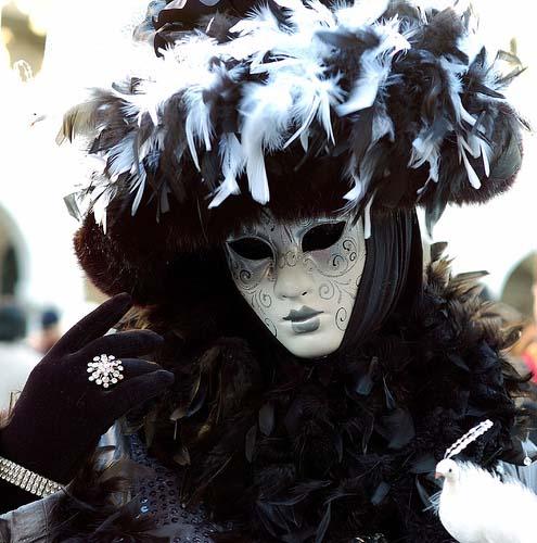 Венецианские маски 06c172082bf2