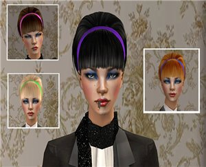 Женские прически (короткие волосы, стрижки) - Страница 5 Eeea482e07e0