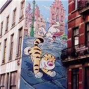 Villes Belges en images / Города Бельгии - Страница 2 46445591abe4t