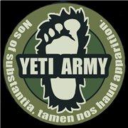 Yeti Army