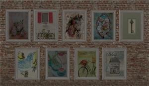 Картины, постеры, плакаты - Страница 5 24b4b9cceeea