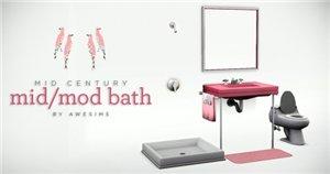 Ванные комнаты (модерн) - Страница 2 F0b9d4372f5a