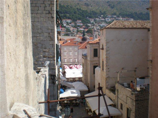 Дубровник. Хорватия 8c6326819d34