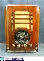 The Radio Attic - коллекции американских любителей радио. 44f935c000dct