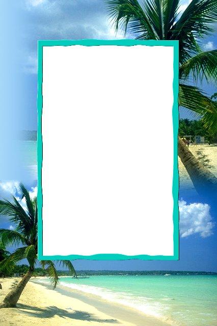"""Рамки """"Лето,море"""" 8b85fcb548d0"""