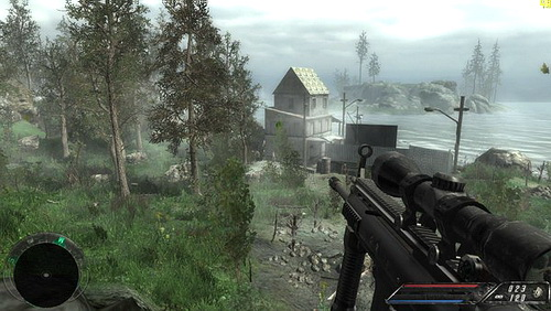 Far Cry: Delta Sector 2 [2010/RUS/PC] 54d42522912d