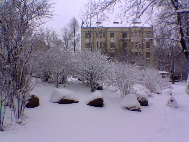 """""""Зимушка, зима...."""" E4951bfd58c7"""