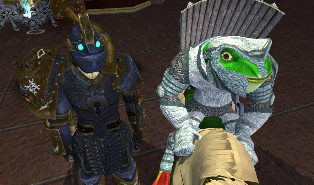 EVERQUEST (MMORG game BLOG) A739174f4c56