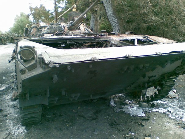 2008 South Ossetia War: Photos and Videos E68f52261a62