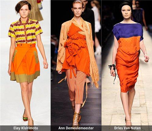 Как правильно сочетать цвета в одежде C3142010868f