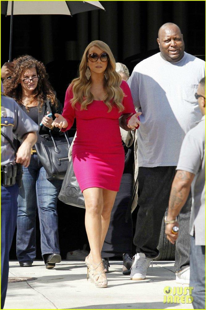 Mariah Carey  - Страница 2 7a03a869f71b