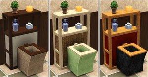 Ванные комнаты (антиквариат, винтаж) 312259ab2b92