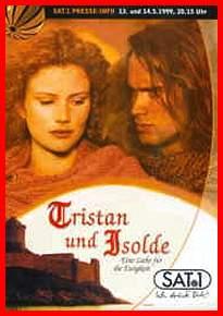 Тристан и Изольда /  Tristano e Isotta / Il cuore e la spada A2e174245588