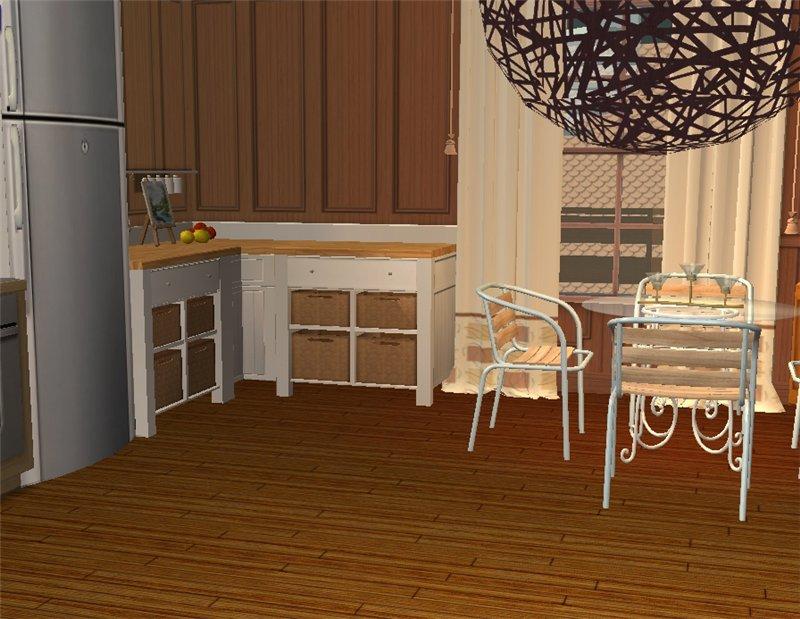 Квартира Мелании Фейбер и Дакоты Уокман  - Страница 3 32d95712cde3