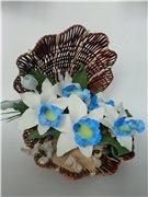 Цветы ручной работы из полимерной глины - Страница 5 04637d1febebt