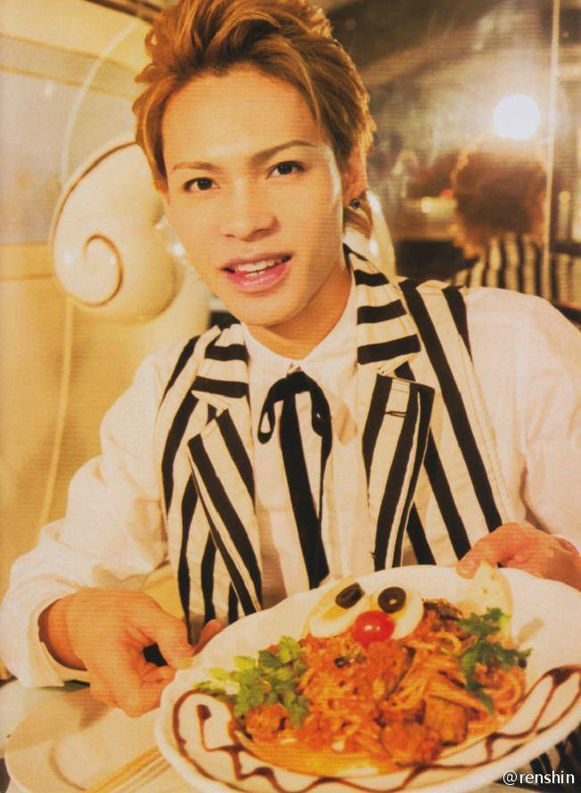 KAT-TUN / カトゥーン - Страница 27 8e37c75c5a5f
