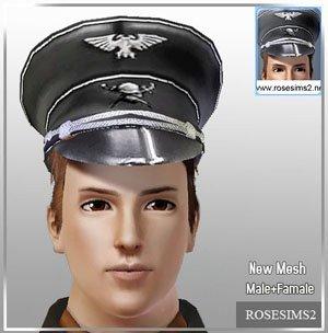 Головные уборы, шляпы 9664c2ad0083