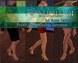 Обувь (женская) - Страница 6 0e11c726d665