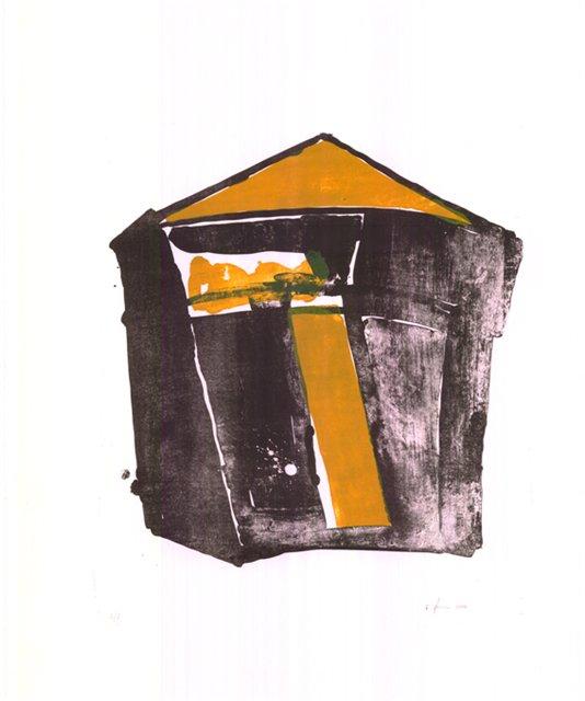 ანგელოზები ქაოსში – ნინო ინჯიას მხატვრობა A64382ef7aa3