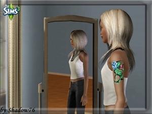 Татуировки - Страница 3 387b7165ef31
