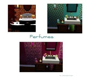 Декоративные объекты для ванных комнат 17e884a992e3