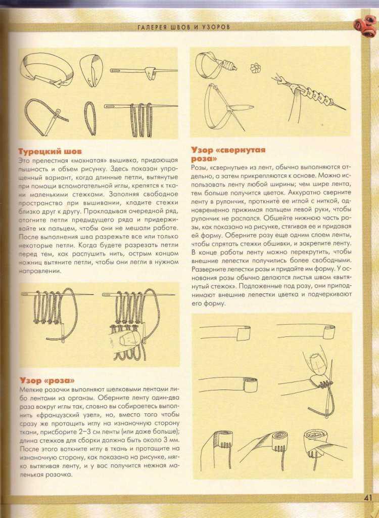 Объемная вышивка.Часть1. C1d06a5280f4
