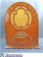 The Radio Attic - коллекции американских любителей радио. 99112ab6028dt