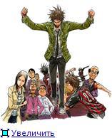 Аниме, которое транслируется в этом (09.2010) месяце в Японии 64852139f027t