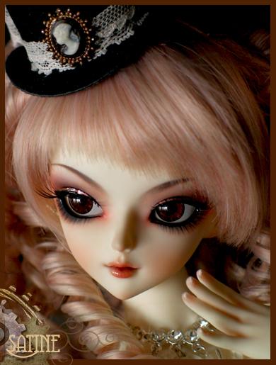 Куклы BJD - Страница 2 1d023bba811c