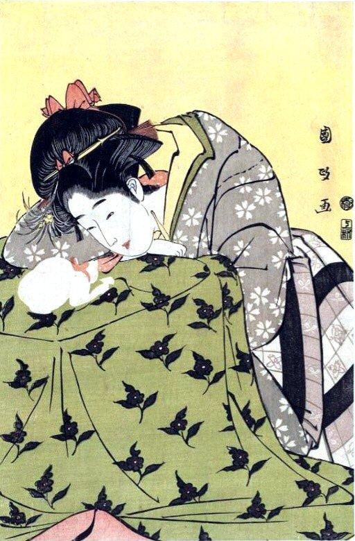 Японское искусство F93052eb3c10