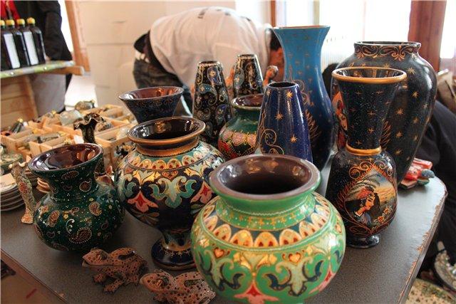 Выставка ландшафт и приусадебное хозяйство 2011, Алматы. Cbe85d2cb87b