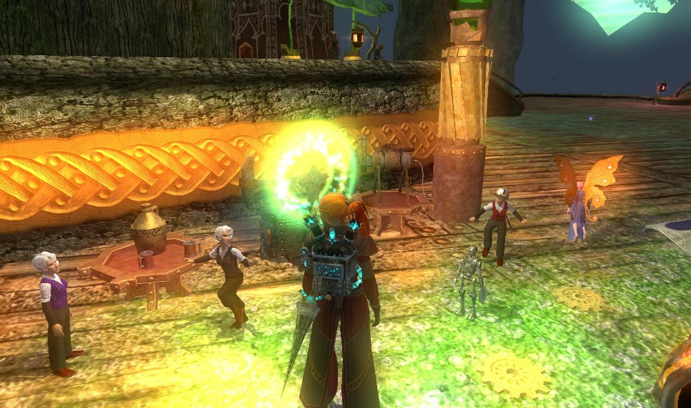 EVERQUEST (MMORG game BLOG) 99ce291abeb0