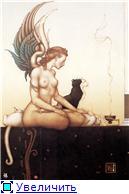 Ангелы, феи, эльфы 5ac4421defb9t