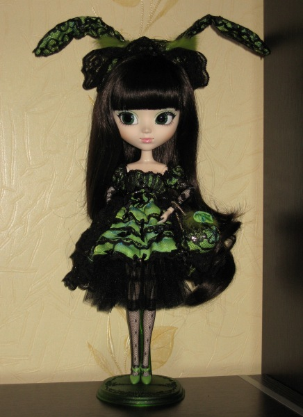 Сет Doll Carnival Twins (LE) — декабрь 2010 67d63855725a