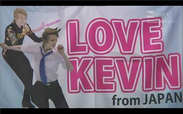 О встрече с Кевином|Fan Meeting With Kevin - Страница 5 89f579dbd536