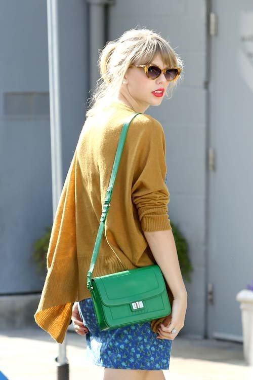 Taylor Swift / Тэйлор Свифт - Страница 2 Df082bfe0eb7